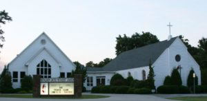Bethlehem United Methodist Church