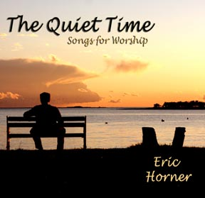 The Quiet Time CD $15.00