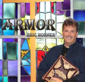 Armor CD $15.00