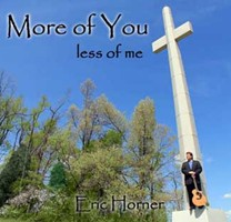 More Of You Less Of Me CD $15.00