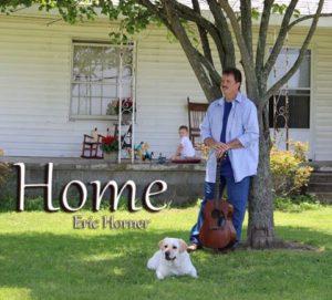 Home CD $15