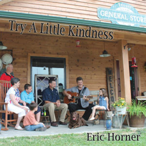 Try A Little Kindness CD $15.00