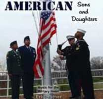American Sons and Daughters CD $15.00
