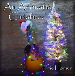 An Acoustic Christmas CD $10