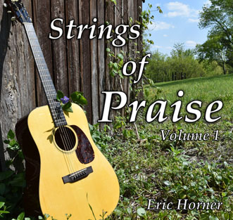 Strings Of Praise - Volume 1 CD $15