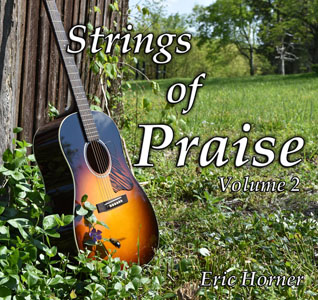 Strings Of Praise Vol 2 $15