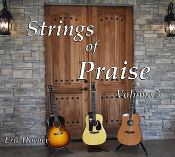 Strings of Praise Vol 3 $15